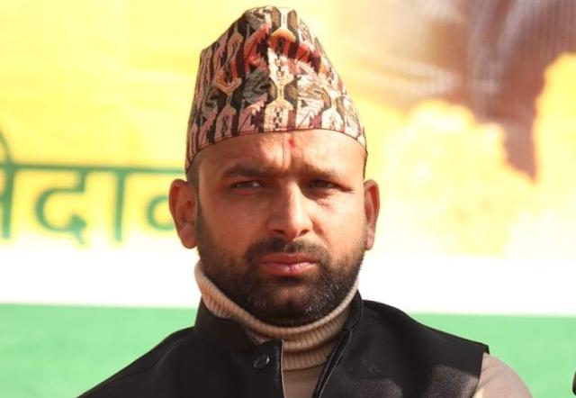 GJM demands resignation of BJP Darjeeling MP