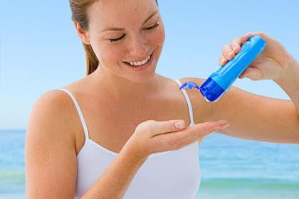 Apakah Sunscreen Aman Untuk Digunakan Pada Masa Kehamilan?