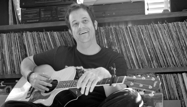 Five years without Tony Sly (1970-2012)