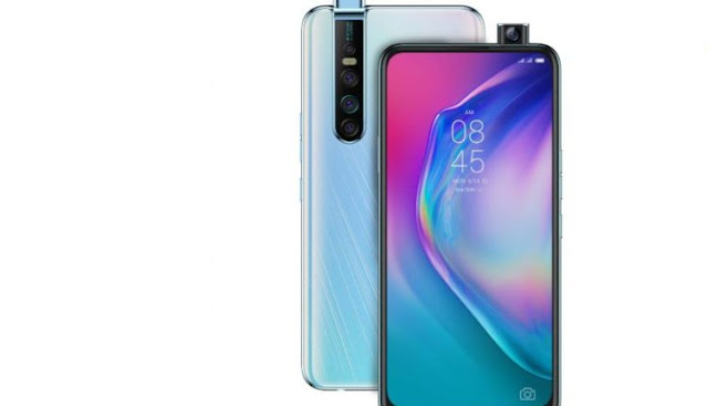 Tecno Camon 15 Pro Specifications, Features, Reviews And Price