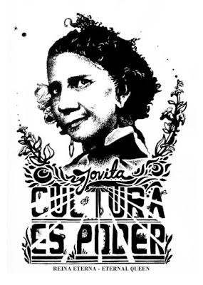 Jovita: Cultura es Poder