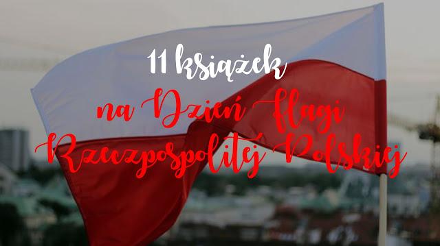 A ja wywieszę flagę na blogu!