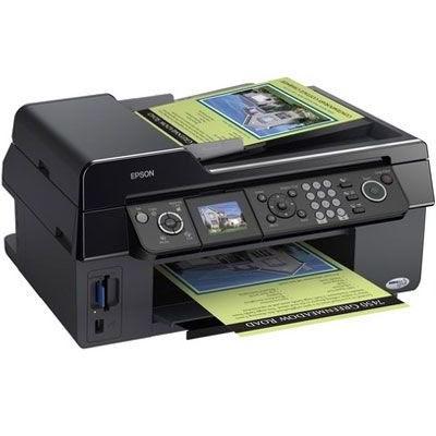 Copiadoras Impresoras Multifuncionales