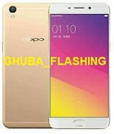 Cara Flash Oppo A37F Tanpa Pc Via Sd Card 100% Berhasil