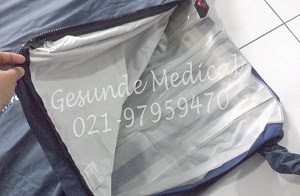 Matras Anti Dekubitus Air Doctor AD-III