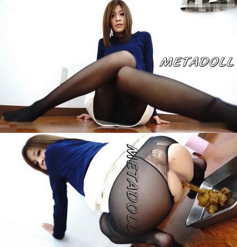 [JG-251] Glamorous models pooping. Girls with pantyhose pooping