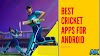 Best Cricket Apps For Android | 2020