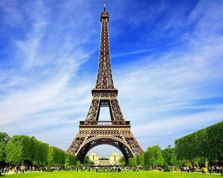 حجز تذكرة لفرنسا
