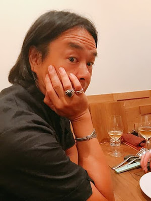 ryuenさんにてお誕生日会