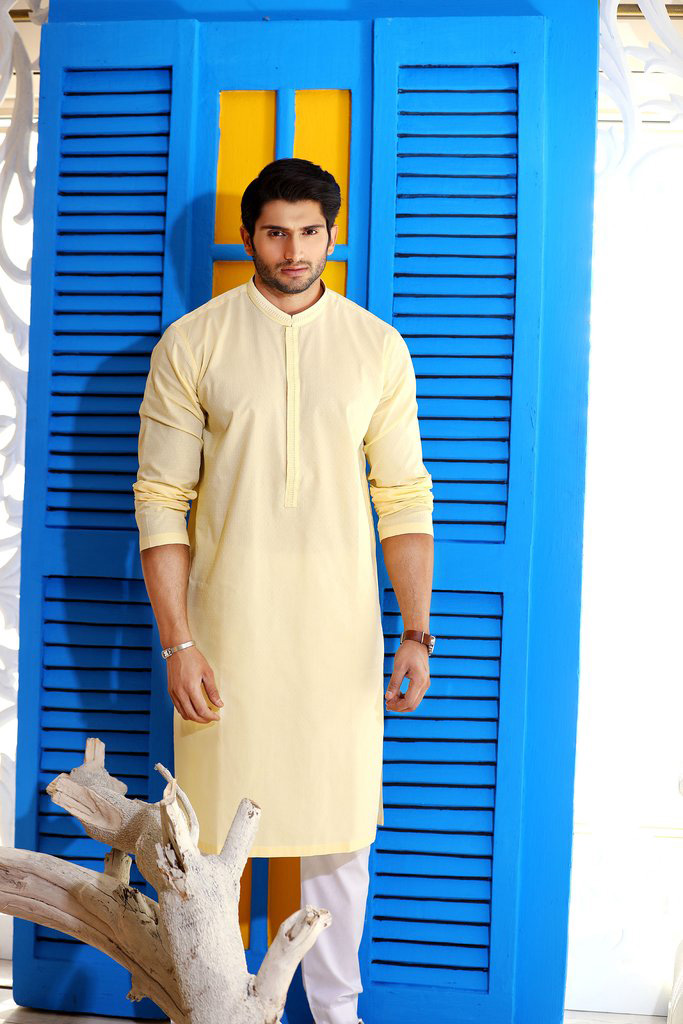 Latest Men Kurta Designs Collection for Summer  2019