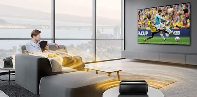 LG 55UN7100ALEXA: Smart TV de 55'' con resolución 4K, soporte Alexa y sonido Ultra Surround