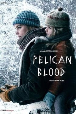 Sangue de Pelicano Torrent Thumb