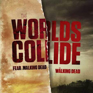 fear the walking dead, the walking dead