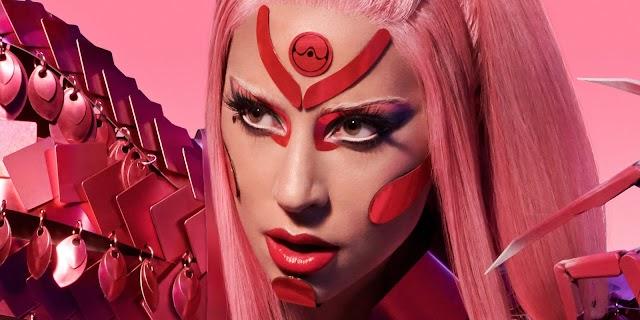 Lady Gaga volta mais pop do que nunca com seu novo álbum Chromatica - e nós amamos!