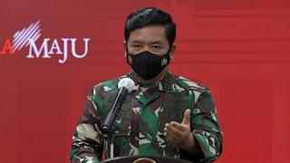 Inilah Langkah TNI dan Polri Turut Kendalikan Kasus COVID-19 di Bangkalan dan Kudus