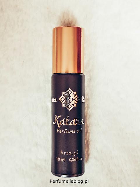 perfumy hrabina rzewuska katara recenzja
