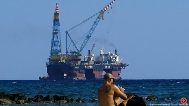 Πόσο αξιοποιήσιμα είναι τα κοιτάσματα στην Αν. Μεσόγειο;