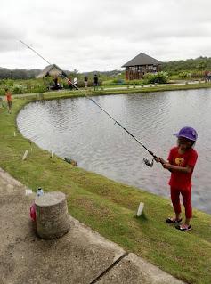 wisata bintan pemancingan poyotomo