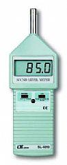 Jual Sound Level Meter Lutron SL-4010 Call 0812-8222-998