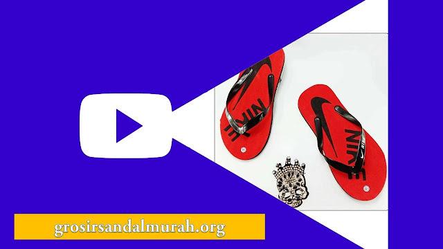 Grosirsandalmurah.org - Sandal Pria - AMX Spon Murah DWS