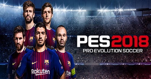 first pes Watch barcelona, atletico madrid, germany and france duke it out in konami's beautiful new footie sim.