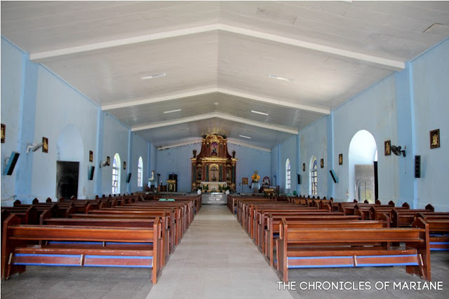 camsur church