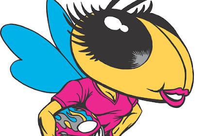 Bee Clipart7