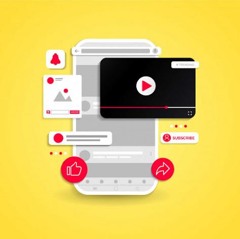 Thời gian giữ chân người xem quyết định chất lượng và nội dung video có phù hợp với người xem không