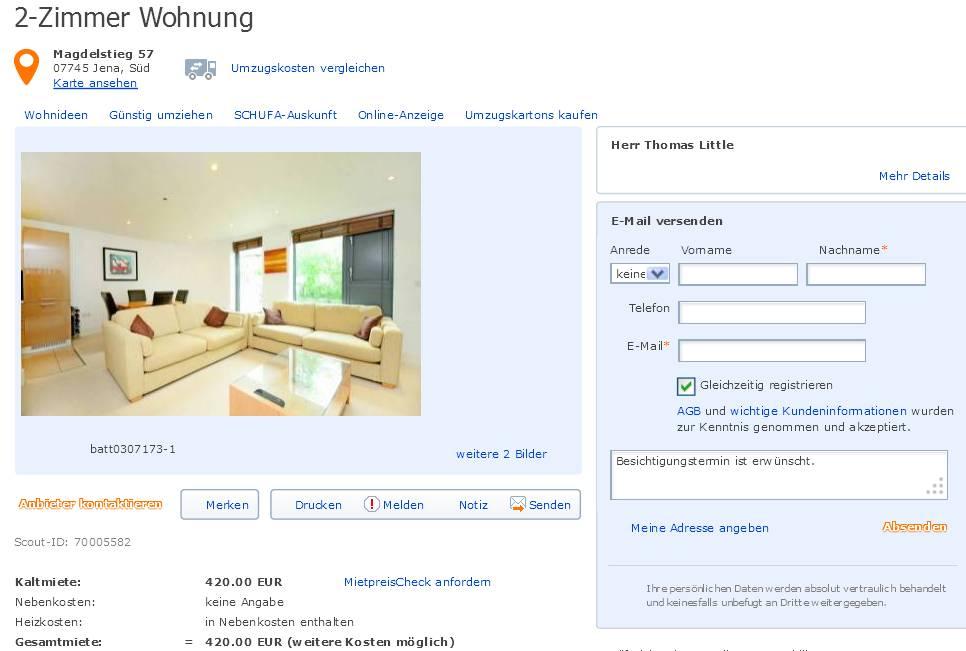 Hannover Wohnung Mieten Studenten