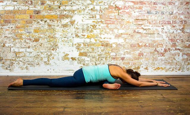 4 tư thế Yoga căn bản mà bạn không nên bỏ qua