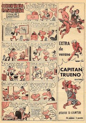 El Campeón 2ª nº 71(17-7-1961)