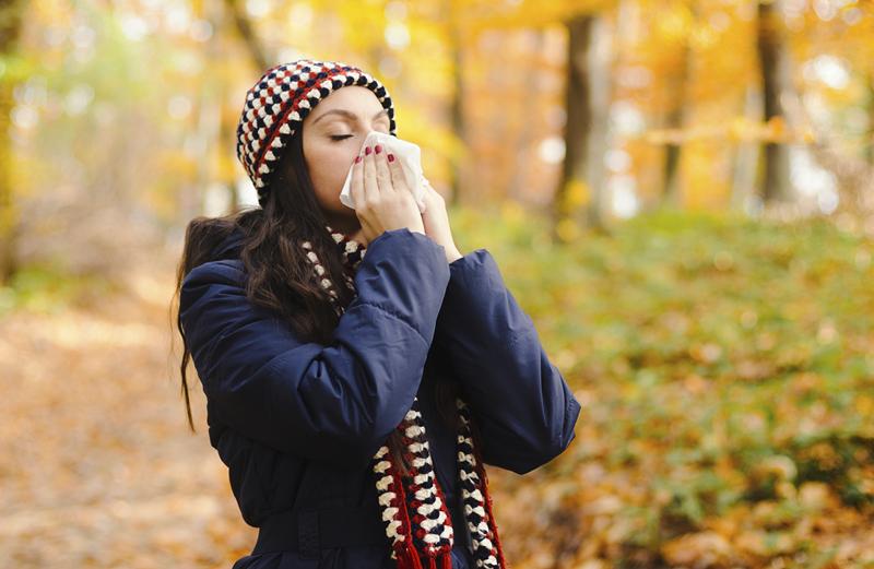 Sonbaharda en çok hangi hastalıklar görülüyor?