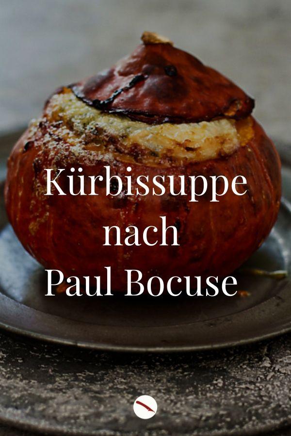 Rezept für die beste Kürbissuppe der Welt nach Paul Bocuse #kürbis #suppe #kürbissuppe #herbst #bocuse #vegetarisch #herbst #französisch #backofen #einfach #kürbisliebe #genuss #einfach #kochen #rezepte #kokosmilch #kartoffeln #thermomix #schnell #ingwer #asiatisch #hokkaido #foodblog #arthurstochter #foodstyling #paul #gorgonzola #käse #eintopf #onepot #backen