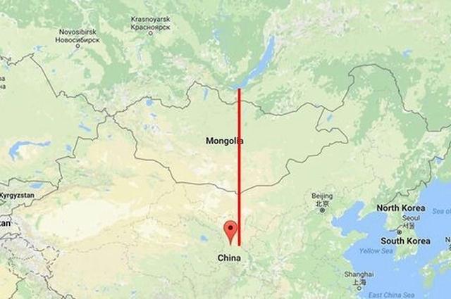 Почему России выгоден водопровод Байкал-Пекин