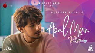 Asal Mein Remix Lyrics - Darshan Raval