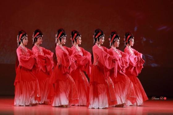 Celebração do Ano Novo Chinês traz espetáculos inéditos a Foz do Iguaçu
