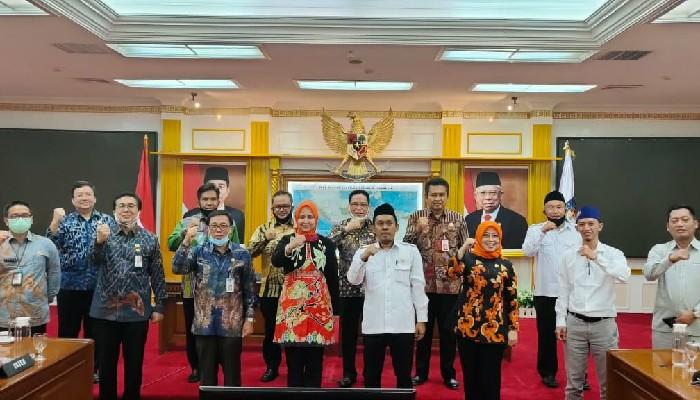 DPD Tuntas Kawal Mediasi Bupati-DPRD Jember