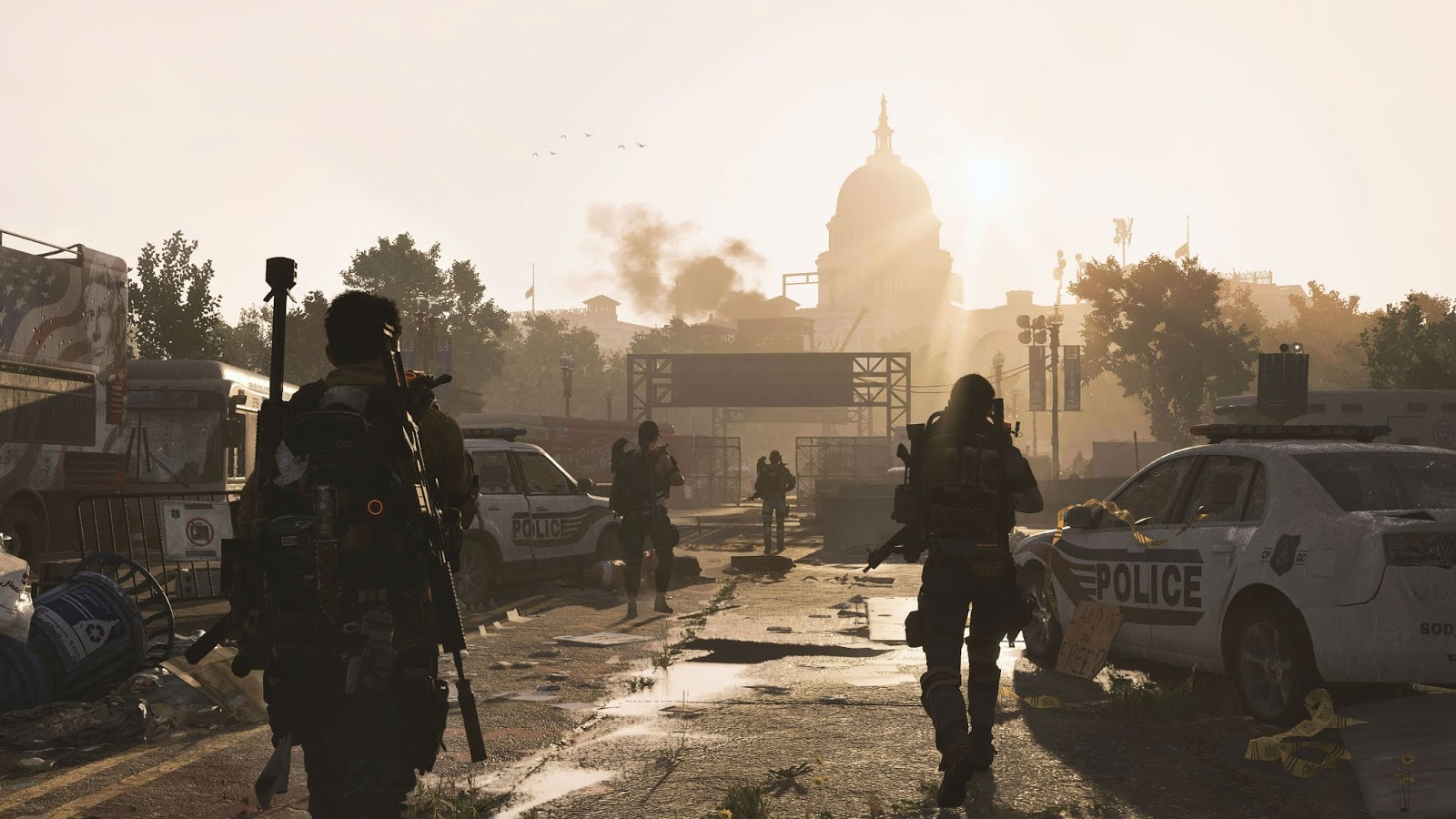 Tom Clancy's: The Division 2 PC Download Full Game Free ...