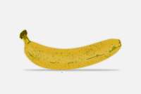 Overcoming cancer by consuming Spotted Banana