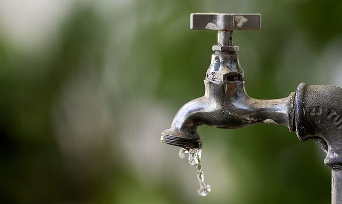 Diversos bairros de Cachoeirinha sem água neste domingo