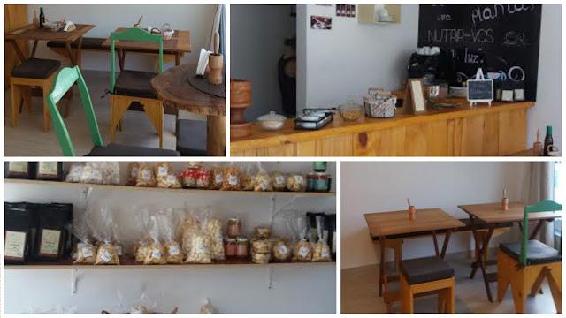 Empório Flor de Isis é o endereço certo no Rio Vermelho para apreciadores do bom café