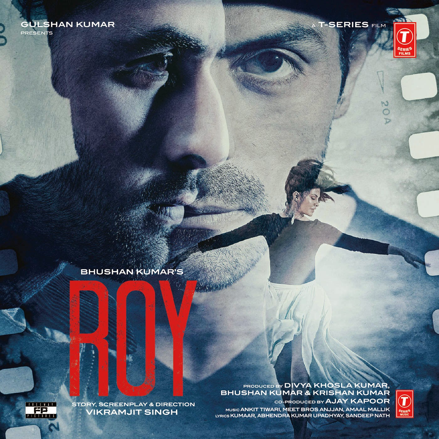 Roy 2015 - Full (HD)