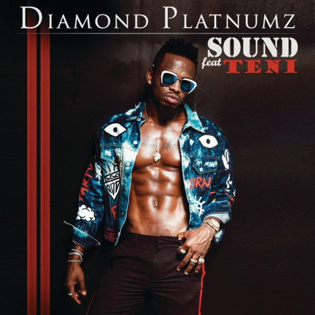 Diamond Platnumz Feat. Teni - Sound (Afro Pop) - Download Mp3 - Baixar Música Mp3