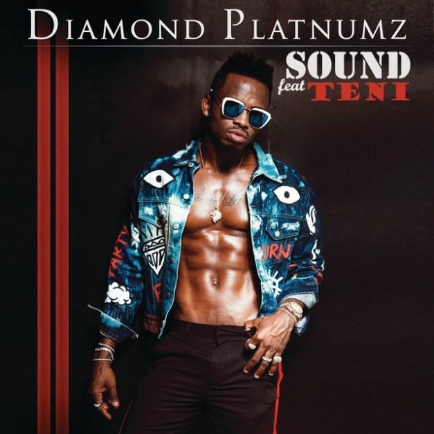 Diamond Platnumz Feat. Teni - Sound (Afro Pop) [Download]