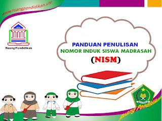 panduan penerbitan NISM
