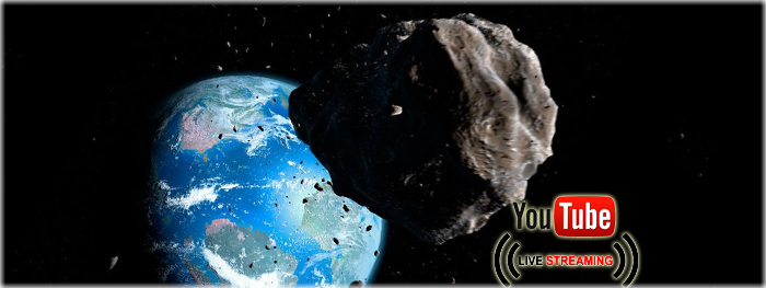 asteroide 2019 OD - asteroide 2019 OE - asteroide 2015 HM10