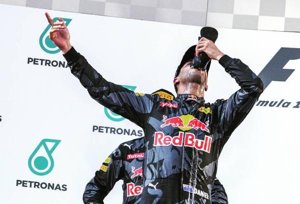 Gran Premio Malasia 2016