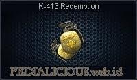 K-413 Redemption