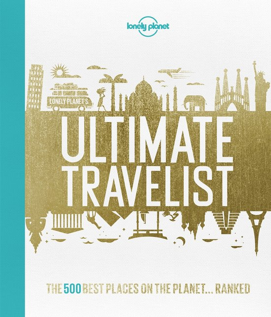 Lonely's Planet Ultimate Travelist