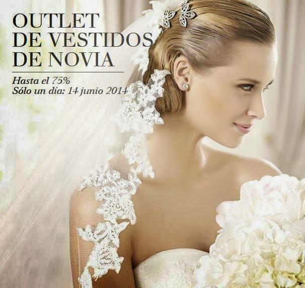 e651ba554 La semana pasada os hablé de la venta especial de vestidos de novia de Rosa  Clará hará este próximo 14 de Junio